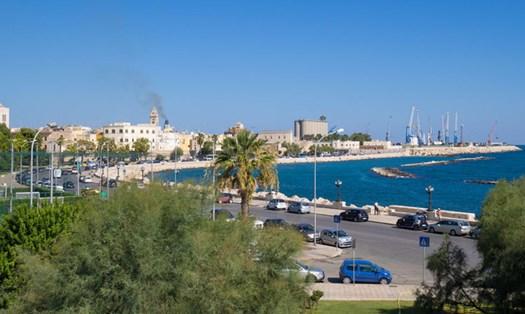Waterfront, accessibilità turistica e Green Ports al Sud: bandi di progettazione per 480 milioni di euro