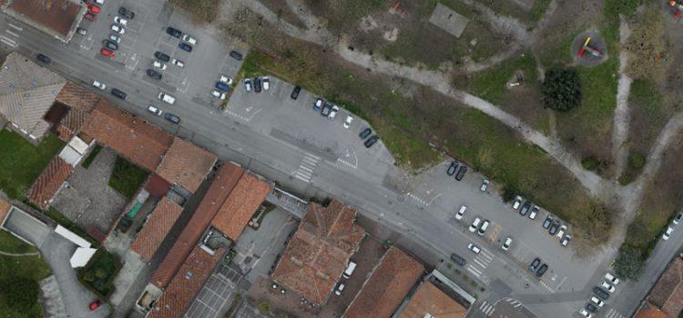 Conselve, nuovi scenari per la piazza di via Vittorio Emanuele - concorso di idee