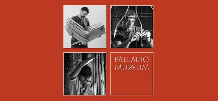 Leggere, vivere, minare il monumento. Le azioni contemporanee di Gazzola, Sassolino e Tresoldi - palladio museum webinar